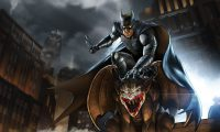 Batman: The Enemy Within – News