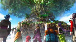 Dragon Quest XI arriva nel 2018 in Occidente