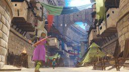 Dragon Quest XI, nuove informazioni su personaggi e abilità