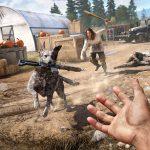 Nuove informazioni sulle armi e sulla durata della campagna di Far Cry 5