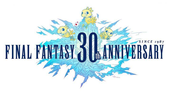 Japan Expo: una mostra di Final Fantasy da guinness