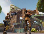 Fortnite è finalmente disponibile su PS4, Xbox One e PC
