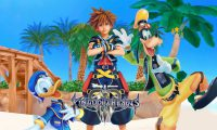 Kingdom Hearts III – Video
