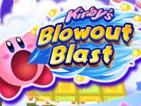 Kirby's Blowout Blast – Recensione