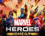 Marvel Heroes Omega è disponibile su PS4 e One!