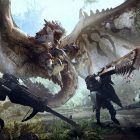 Monster Hunter: World, scopriamo 14 tipologie di armi