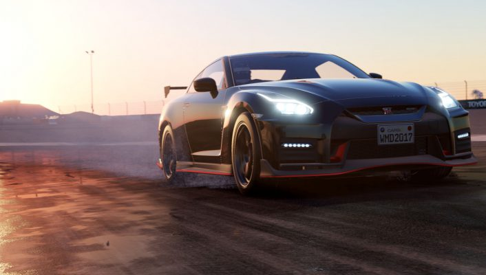 Saranno presenti 180 veicoli in Project CARS 2