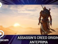 Assassin's Creed Origins – Anteprima gamescom 17