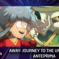 Away: Journey to the Unexpected – Anteprima gamescom 17