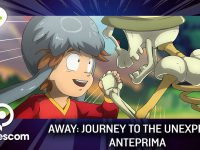 Away: Journey to the Unexpected – Anteprima gamescom 17