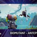 Biomutant – Anteprima gamescom 17