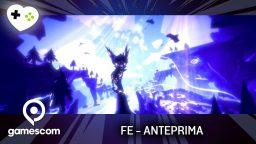 FE – Anteprima gamescom 17
