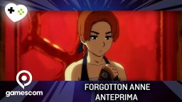Forgotton Anne – Anteprima gamescom 17