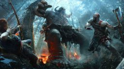 Sony è pronta a stupire col nuovo God of War