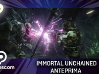 Immortal Unchained – gamescom 17