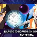 Naruto To Boruto Shinobi Striker – Anteprima gamescom 17