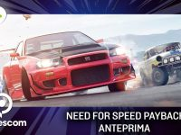 Need for Speed Payback – Anteprima gamescom 17