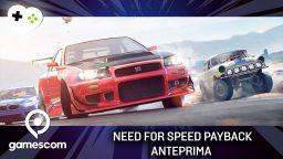 Need for Speed Payback – Anteprima gamescom 17