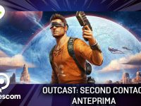 Outcast: Second Contact – Anteprima gamescom 17