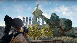 Playerunknown's Battlegrounds supera i 500.000 giocatori in contemporanea