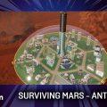 Surviving Mars – Anteprima gamescom 17