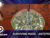 Surviving Mars – Anteprima gamescom 17