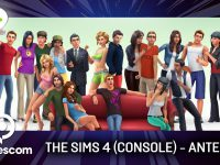 The Sims 4 (Console)  – Anteprima gamescom 17