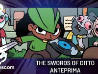 The Swords of Ditto – Anteprima gamescom 17