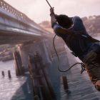Uncharted 4, un nuovo aggiornamento insieme all'Eredità Perduta