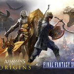 assassins's creed origins