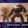 BattleTech – Anteprima gamescom 17
