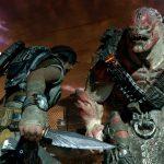 Arriva l'aggiornamento di agosto per Gears of War 4