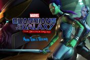 guardians of the galaxy the telltale series
