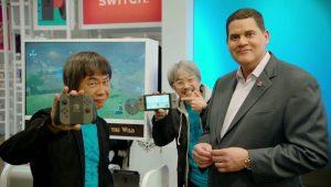 """GameStop dichiara: """"Switch è la console Nintendo con il lancio migliore di sempre"""""""