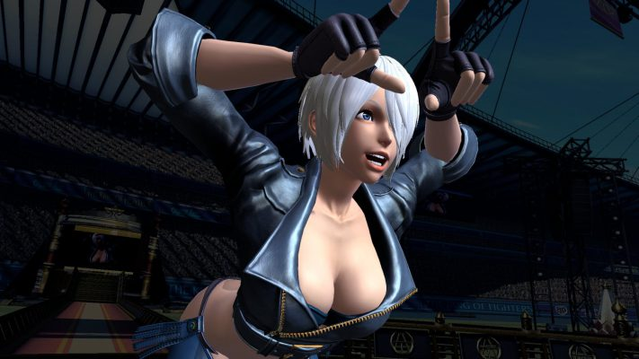The King of Fighters XIV Special Anniversary Edition è disponibile