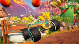 All-Star Fruit Racing: Karts alla frutta