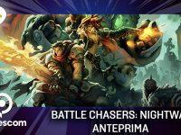 Battle Chasers: Nightwar – Anteprima gamescom 17
