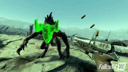 Fallout 4 VR è disponibile ora
