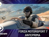 Forza Motorsport 7 – Anteprima gamescom 17