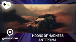 Moons of Madness – Anteprima gamescom 17