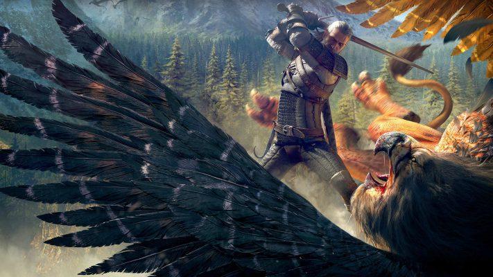 The Witcher, la serie di Netflix arriverà nel 2020?