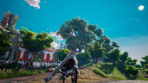 Biomutant, 25 minuti di esclusivo gameplay