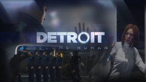 Detroit: Become Human, l'intero gameplay del TGS 2017
