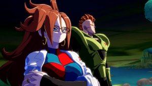 Un trailer della modalità storia di Dragon Ball FighterZ
