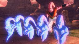 Dragon Ball Xenoverse 2 è disponibile su Nintendo Switch