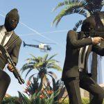 GTA V potrebbe essere il prossimo gioco Rockstar ad arrivare su Switch