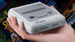 Reggie Fils-Aime assicura che ci saranno abbastanza SNES Mini nei negozi
