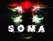 Soma arriva su Xbox One a dicembre