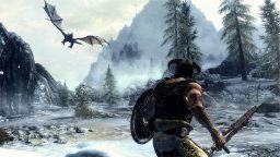 The Elder Scrolls V: Skyrim si aggiorna con la modalità Sopravvivenza