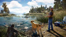 La modalità cooperativa di Far Cry 5 si mostra in video – PGW 17